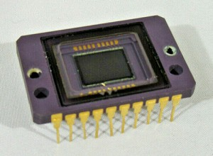SONY ICX285AQ-A CCD SOLID STATE IMAGE SENSOR