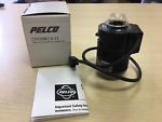 "NEW Pelco 13VDIR2.8-11 Lens 1/3"" Day And Night"