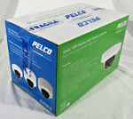 NEW PELCO IMP319-1S CAMERA IP SRX P SFMT POE 24V MDOME 3MP WC