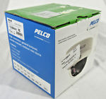 NEW PELCO FD5-IRV10-6 REV.A DOME FIX STD OUTDOOR 12/18-32V IR NTSC 2.8-10.5 LENS