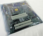 NEW SUPERMICRO PDSME+ REV.1.1 BIOS DM4PC290 MOTHERBOARD W/ RAID ADAPTER