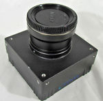 BASLER VISION TECHNOLOGIES MACHINE VISION CAMERA - FOR PARTS