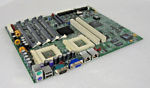 TYAN S2510 MOTHERBOARD W/ 47-0041-180P & 1901074