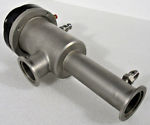 LAM RESEARCH 839-13521 MKS VACUUM ISOLATION VALVE
