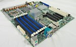 NEW INTEL S5000PSL MULTI-CORE XEON SERVER BOARD